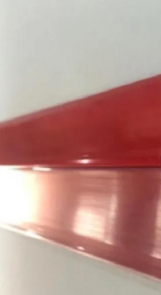Tira Porta Precios Gondola L 44mm X 1300mm pack x 50 unidades