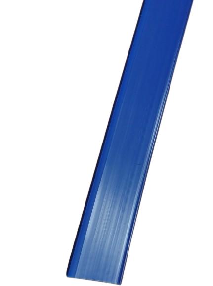 Tira Porta Precios Gondola 44mm x 1300mm pack x 30 unidades