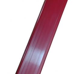 Tira Porta Precios Gondola 1300 X 44 Mm pack x 50 unidades